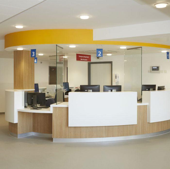 Manchester University Hospital