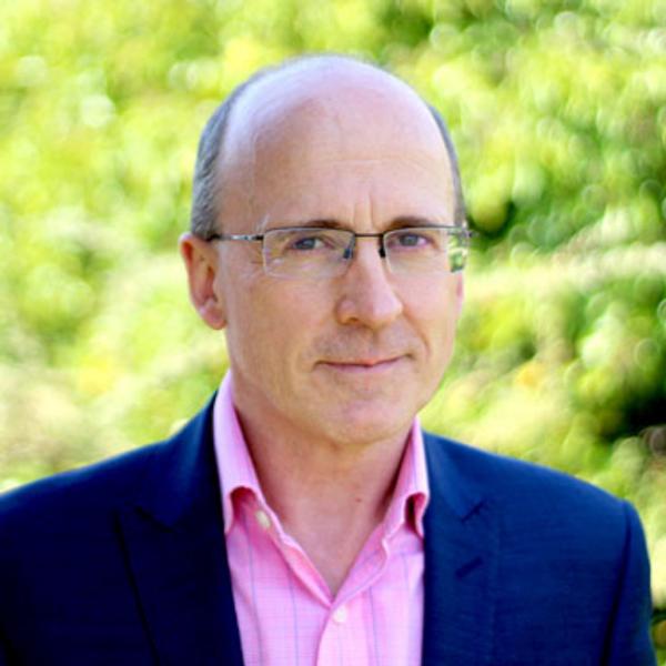 Adrian Iles