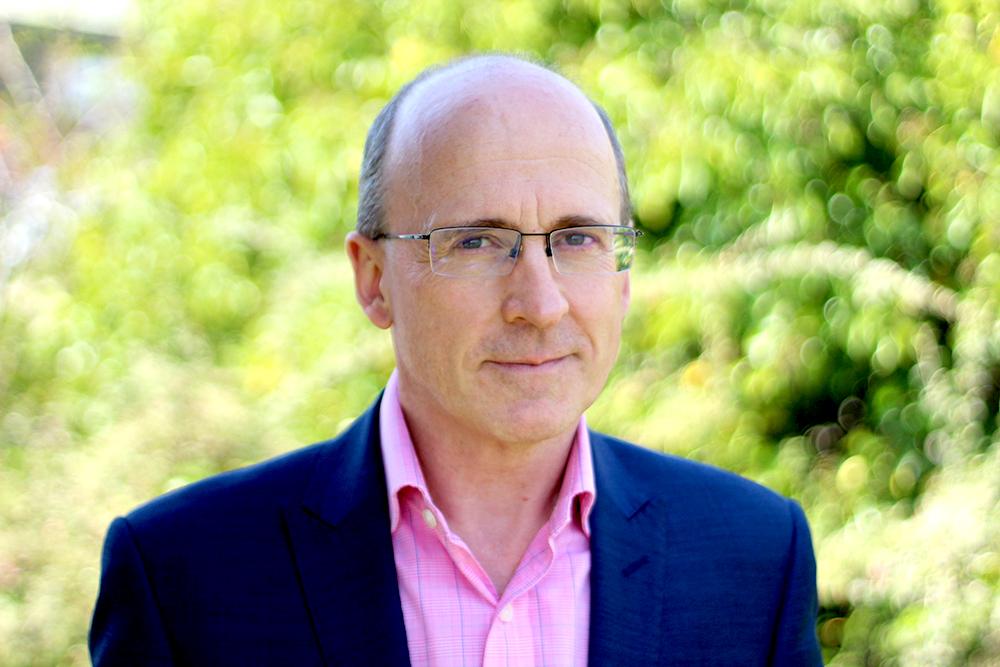 Employee Photo of Adrian IIes
